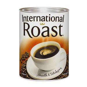 INTERNATIONAL ROAST COFFEE 500g