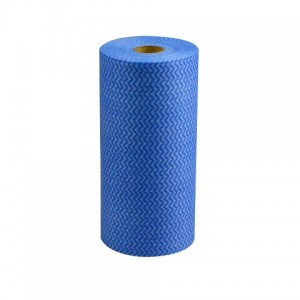 ROLL OF WIPES ITALPLAST 300mm x 500mm Roll 60 I459  (price excludes gst)