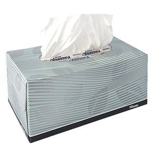 KLEENEX EXECUTIVE TISSUES 4715  (price excludes gst)