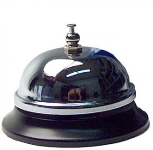 COUNTER BELL COLBY KW-230 (price excludes gst)