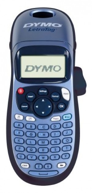 DYMO LetraTag LABEL MAKER LT-100H (price excludes gst)