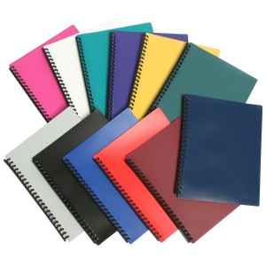 DISPLAY BOOK A4 REFILLABLE 20 POCKET DARK GREEN (price excludes gst)
