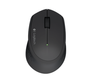 LOGITECH M-280 WIRELESS MOUSE (price excludes gst)
