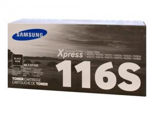 Samsung MLTD116S Laser Toner   (price excludes gst)
