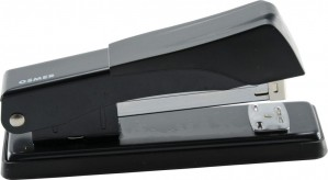 OSMER METAL STAPLER HALF STRIP