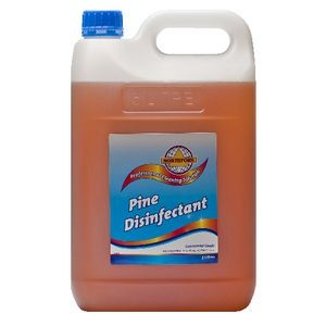 DISINFECTANT PINE 5L NORTHFORK  (price excludes gst)