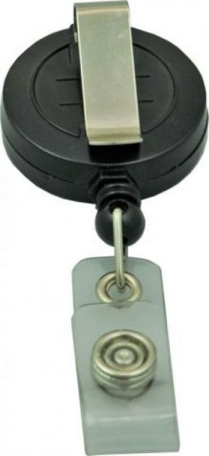 RETRACTABLE REEL CORD OSMER WITH CLIP STRAP  (price excludes gst)