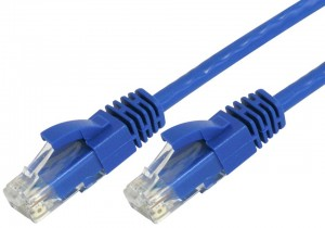 NETWORK CABLE 1 Metre RJ45 CAT 5 (price excludes GST)