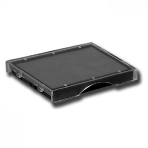 REPLACEMENT INK PAD FOR S400 DATER BLACK (price excludes gst)
