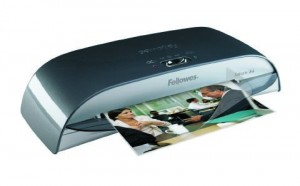 LAMINATOR FELLOWES SATURN A4 3i (price excludes gst)