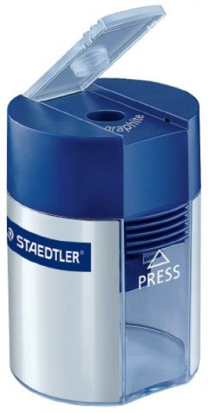 PENCIL SHARPENER BARREL STAEDTLER #511001