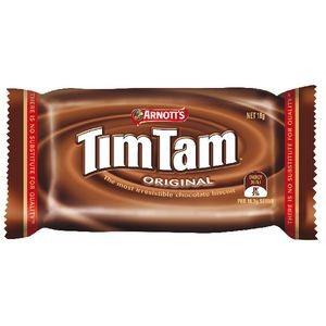 TIM TAMS BISCUITS ORIGINAL 200g  (price excludes gst)