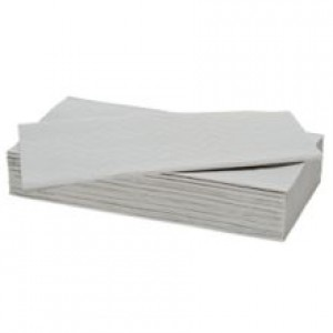 HAND TOWEL INTERLEAVED 230mm x 375mm  (price excludes gst)