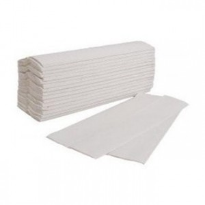 HAND TOWEL INTERLEAVED 240mm x 220mm